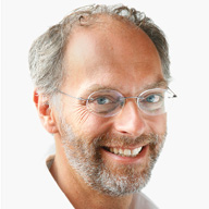 Christian Kornherr - Vorsitzender des Verbraucherrats