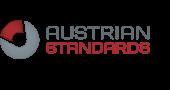 Logo Austrian Standards